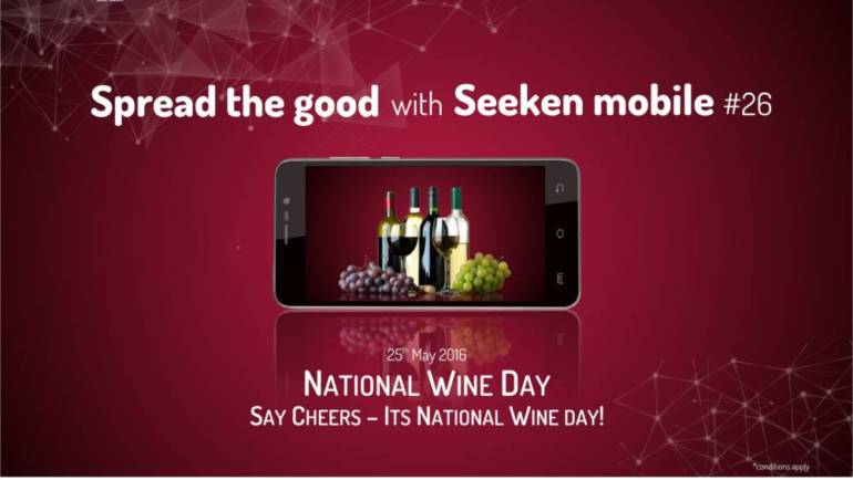 Its National Wine day