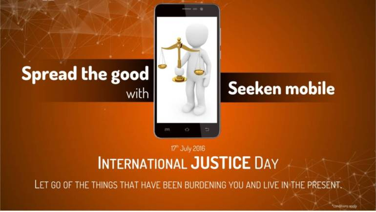 International Justice Day – July 17